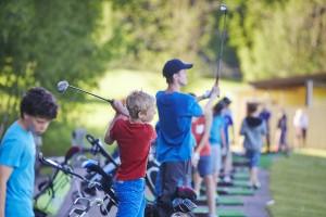 Västerås Golfklubb - Juni 2014