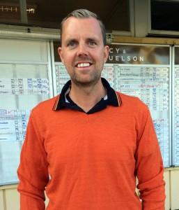KM H35 vinnare Victor Bärgård