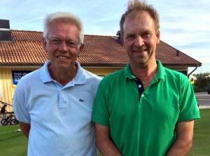 Race to Almerimar vinnare Ola Welander Stefan Lundin
